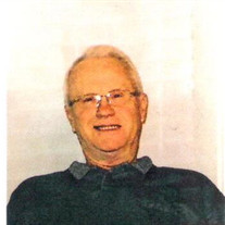 Gary Dean Schmidt