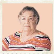 """Ms. Penelope """"Penny"""" Joyce Gray"""