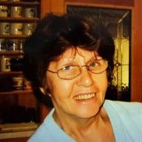 Geraldine Pauline Halsey