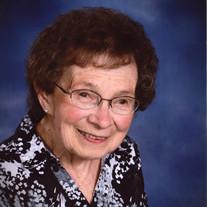 Bernice E. Hochkammer
