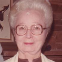 Daisy Lee Gary