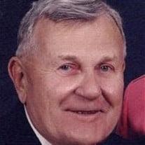 Edward E. Babyak Sr.