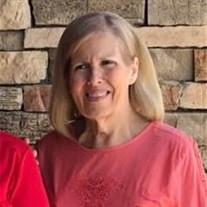 Mrs.  Judy Elaine Watson Horn