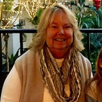 Mrs. Linda Black Gaines
