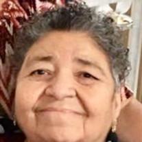 Rosalinda Muriel