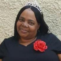 Ms. Yvonna LaVette McClain,