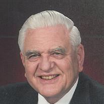 William D. Klobe