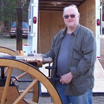 Furman Rufus DeLoach