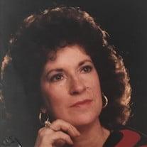 Thelma Kay Abshire