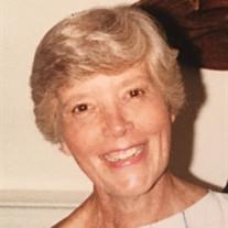 Virginia B. Schafer