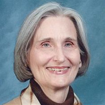 Carolyn M. Harris