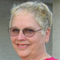 Sylvia Jean Strom