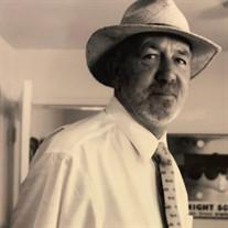 Curtis Zeff Stewart