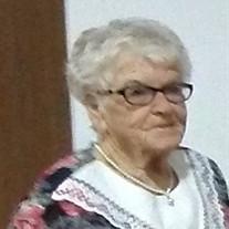 Elsie M. Manning