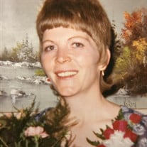 "Mrs. Doreen  ""Sue"" McConnell"