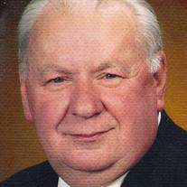 Gary Doerr