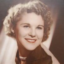 Mary Jeanette Stonerock
