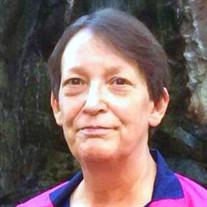 Rita Joann Smith