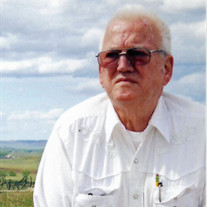 Jay Edward Lea Jr.