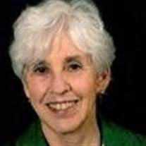 Nancy Schumacher Dennis