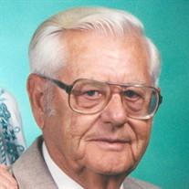 Bernard D. Morley