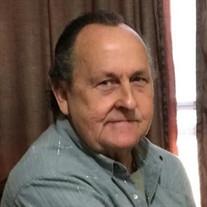 Darrell Clark Foy Sr.