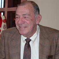 Billy Joe Groover