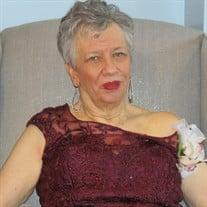 Patricia Ann Marshall