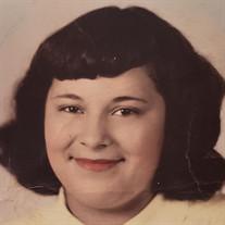 Ann Marie Harjo