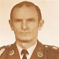 Julian Stanley McGhee
