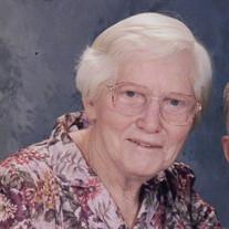 Wilma L. Akers