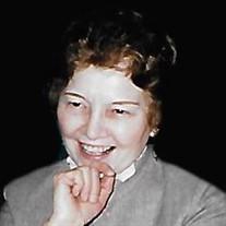 Martha A. Demko