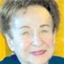 Beatrice F. Rossi