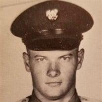 Ralph Vaughn Hill Sr.