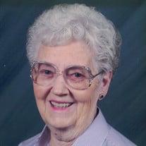 Ruby E. Petrusch