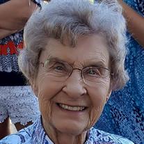 Norma Fredrickson