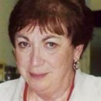 Mrs. Dolores M. Mooney
