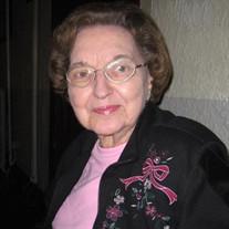 Regina Dorothy Struharik