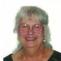 Helen G Welch