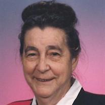 Hazel Champagne Nuesslein