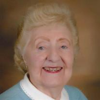 Eunice Marie Slaby