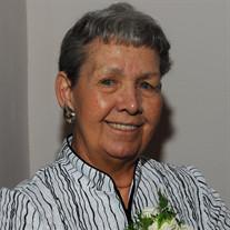 Bobbie Jean Fitzpatrick