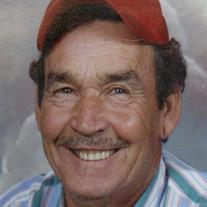 Arnie  Glenn Vaughn