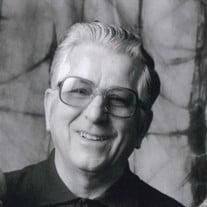 Mr. John J. Strach Sr.