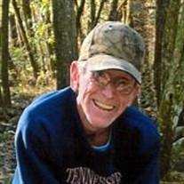 Donald Van Mills