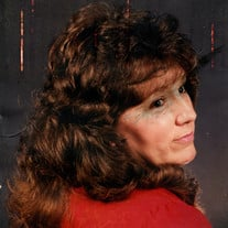 Alma Gwynn Barrett