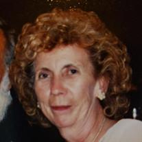 Ida Mae (Stout) Muzzio