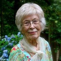 Madalynne Doten Gardner