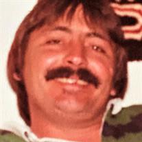 Donald Eugene Beaman
