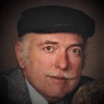 Gordon Burnell Short